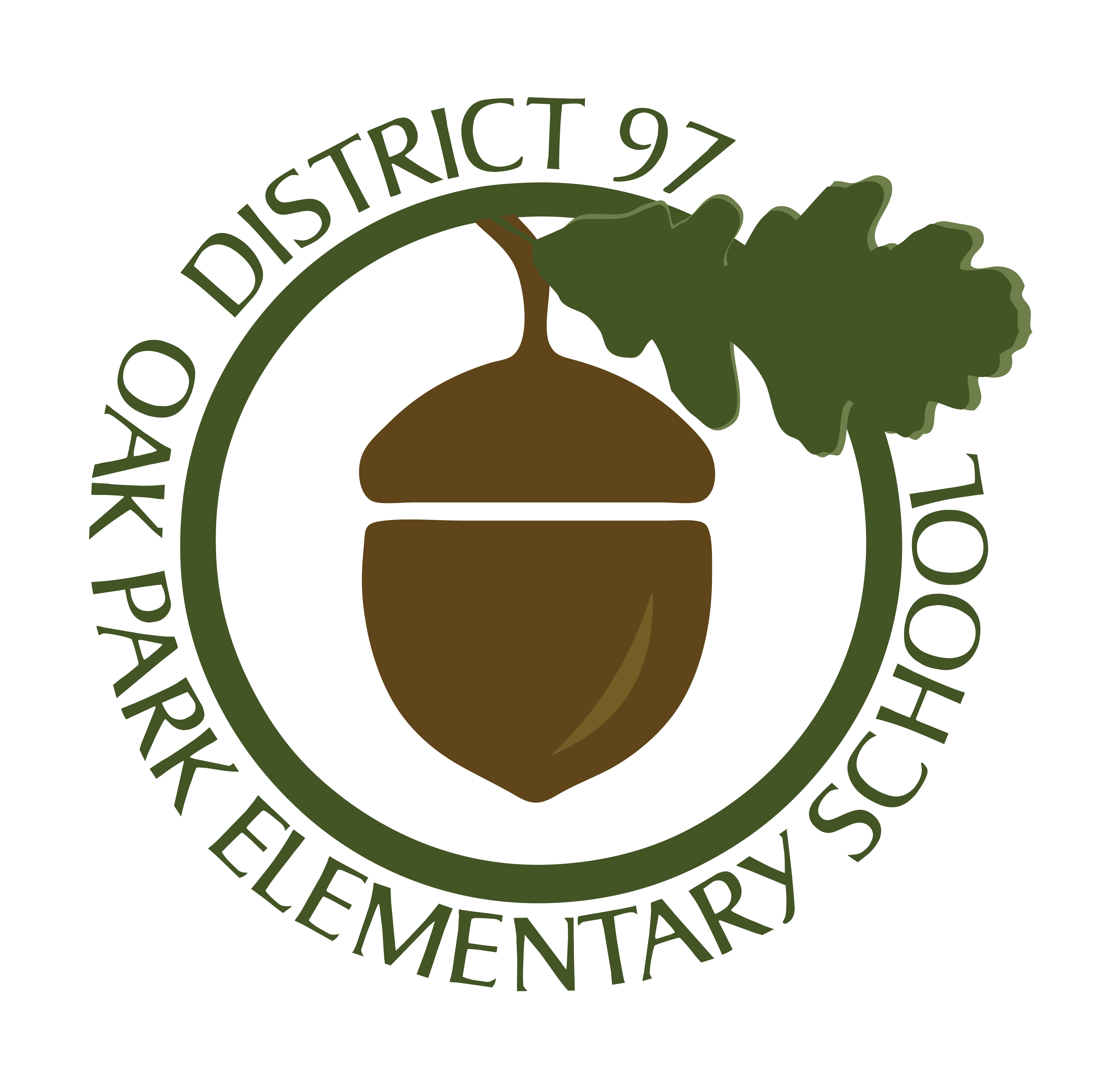 District 97 web site link