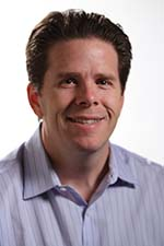photo of Health Director Mike Charley
