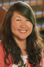 Photo of Human Resources Director Kira Tchang