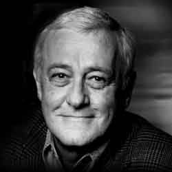 photo of actor John Mahoney