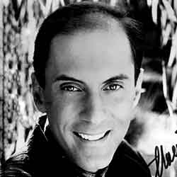 Actor Dan Castellaneta