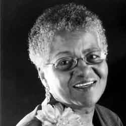 photo of diversity pioneer Sherlynn Reid