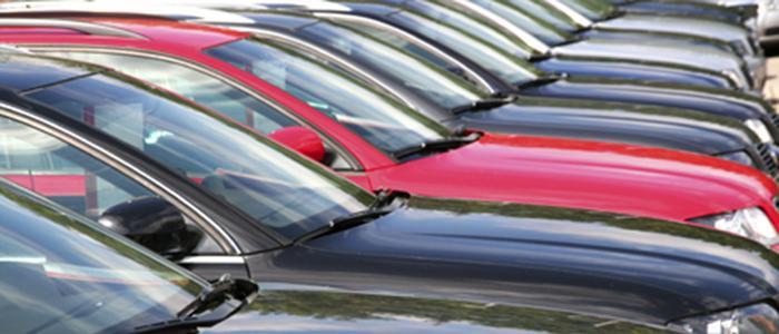 Car Dealerships Off The